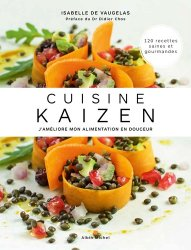 Dernières parutions dans pratique, Cuisine kaizen