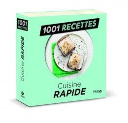 Dernières parutions dans 1001 Recettes, Cuisine rapide