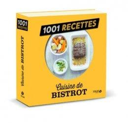 Dernières parutions dans 1001 Recettes, Cuisine de bistrot