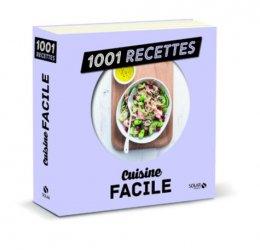 Dernières parutions dans 1001 Recettes, Cuisine facile
