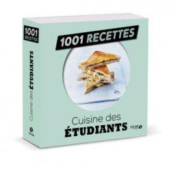 Dernières parutions dans 1001 Recettes, Cuisine des étudiants