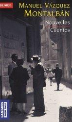 Dernières parutions dans Pocket Langues pour tous, Cuentos, Nouvelles