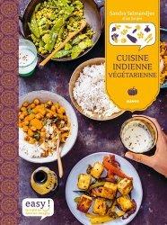 Dernières parutions dans Easy, Cuisine indienne végétarienne