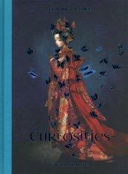 Dernières parutions sur Illustration, Curiosities. Une monographie 2003-2019, Edition bilingue français-anglais
