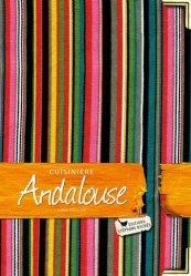 Dernières parutions sur Cuisine espagnole, Cuisinière andalouse