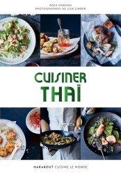 Dernières parutions sur Cuisine asiatique, Cuisiner thaï