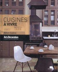 Nouvelle édition Cuisines à vivre