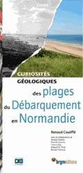 Dernières parutions dans Curiosités géologiques, Curiosités géologiques des plages du Débarquement en Normandie