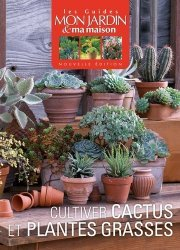Souvent acheté avec Plantes succulentes, le Cultivez cactus et plantes grasses