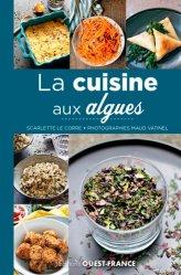 Nouvelle édition Cuisine aux algues