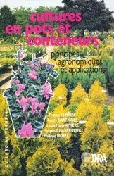 Souvent acheté avec Filière Pépinière de la production à la plantation, le Cultures en pots et conteneurs