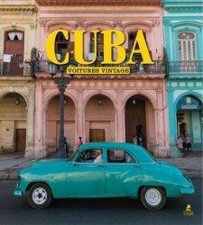 Dernières parutions sur Modèles - Marques, Cuba, voitures vintage