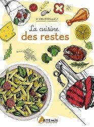 Dernières parutions sur Cuisine bio et diététique, Cuisine des restes