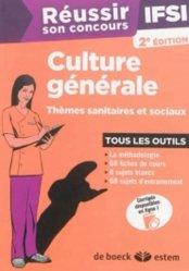 Dernières parutions sur Culture générale, Culture générale