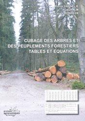 Souvent acheté avec Tarif de cubage peuplier, le Cubage des arbres et des peuplements forestiers