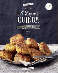 Dernières parutions sur Cuisine bio et diététique, Cuisiner le quinoa
