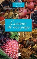 Dernières parutions sur Cuisines du monde, Cuisines de nos pays