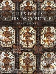 Dernières parutions sur Art textile, Cuirs Dorés,