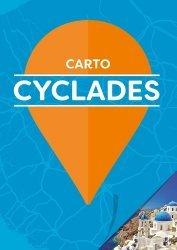 Dernières parutions sur Guides Grèce,Crète et Iles grecques, Cyclades