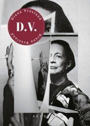Dernières parutions sur Histoire de la mode, D.V. Diana Vreeland