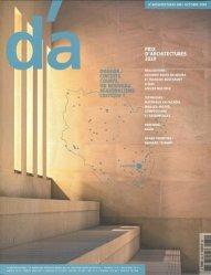 Dernières parutions sur Généralités, D'Architectures N°284