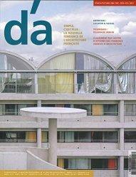 Dernières parutions sur Histoire de l'architecture, D'Architectures n°286