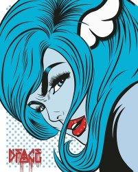 Dernières parutions sur Art mural , graffitis et tags, D*Face. La Monographie, Edition bilingue français-anglais