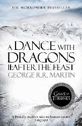 Dernières parutions dans A song of ice and fire, A Dance With Dragons 2: After the Feast