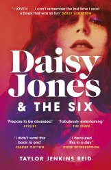 Dernières parutions sur Romans, Daisy Jones and The Six