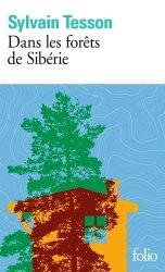 Dernières parutions dans Folio, Dans les forêts de Sibérie