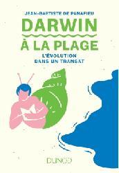 Dernières parutions sur Buffon - Lamarck - Darwin, Darwin à la plage