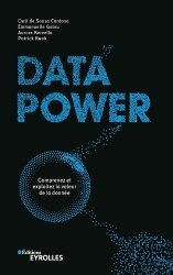 Dernières parutions sur Informatique d'entreprise, Data power