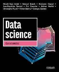 Dernières parutions sur Bases de données, Data science : cours et exercices