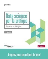 Dernières parutions sur Langages, Data Science par la pratique