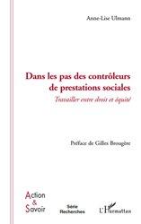 Dernières parutions sur Assistant social, Dans les pas des contrôleurs de prestations sociales