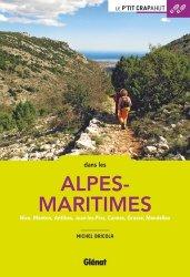 Nouvelle édition Dans les Alpes-Maritimes