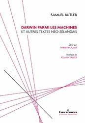Dernières parutions sur Buffon - Lamarck - Darwin, Darwin parmi les machines