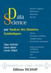 Dernières parutions sur Bases de données, Data science par analyse des données symboliques
