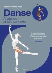 Dernières parutions sur Anatomie, Danse