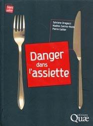 Souvent acheté avec Les secrets des Algues, le Danger dans l'assiette
