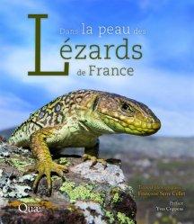 Souvent acheté avec Mordus de serpents, le Dans la peau des lézards de France