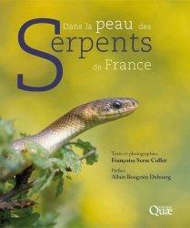 Dernières parutions sur Reptiles, Dans la peau des serpents de France