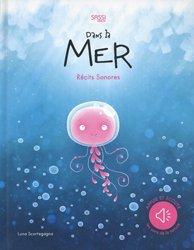Nouvelle édition Dans la mer