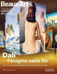 Dernières parutions sur XXéme siécle, Dali, l'énigme sans fin. Aux carrières de lumières, Edition bilingue français-anglais