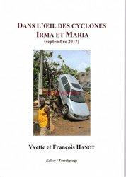 Dernières parutions sur Météorologie - Climatologie, Dans l'oeil des cyclones Irma et Maria : septembre 2017