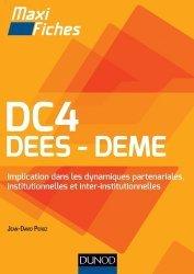 Dernières parutions dans Maxi fiches, DC4 - DEES DEME