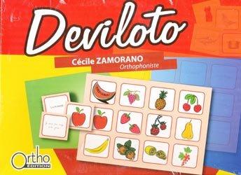 Souvent acheté avec Rééduquer dyscalculie et dyspraxie, le Deviloto