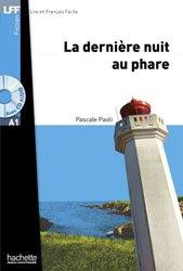 Dernières parutions sur Lectures simplifiées, DERNIERE NUIT PHARE A1 + CD