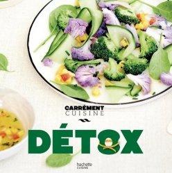 Dernières parutions sur Cuisine bio et diététique, Détox