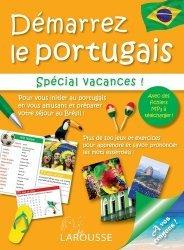 Dernières parutions sur Portugais, Démarrez le portugais